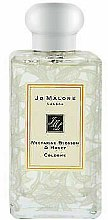 Düfte, Parfümerie und Kosmetik Jo Malone Nectarine Blossom & Honey Daisy Leaf Design Limited Edition - Eau de Cologne