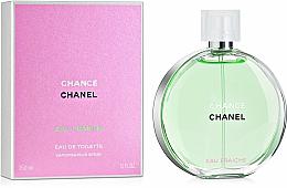 Chanel Chance Eau Fraiche - Eau de Toilette  — Bild N2