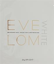 Düfte, Parfümerie und Kosmetik Aufhellende Gesichtsmaske - Eve Lom White Brightening Mask