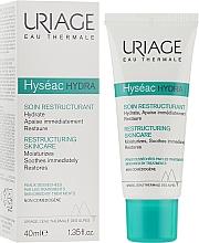 Düfte, Parfümerie und Kosmetik Aufbauende Pflegecreme für Akne und fettige Haut - Uriage Hyseac R Restructuring Skin Care