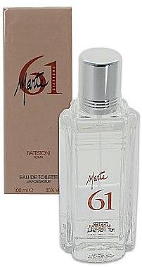 Battistoni Marte 61 - Eau de Toilette — Bild N1