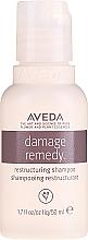 Düfte, Parfümerie und Kosmetik Nährendes Shampoo für trockenes und geschädigtes Haar - Aveda Damage Remedy Restructuring Shampoo