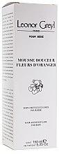 Düfte, Parfümerie und Kosmetik Haar- und Körpershampoo für Babys mit Orangenblüten - Leonor Greyl Mousse Douceur Fleurs D'Oranger