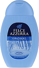 Düfte, Parfümerie und Kosmetik Duschgel Original - Felce Azzurra Shower Gel Original