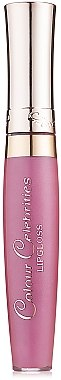 Lipgloss - Eveline Cosmetics Colour celebrity — Bild N1