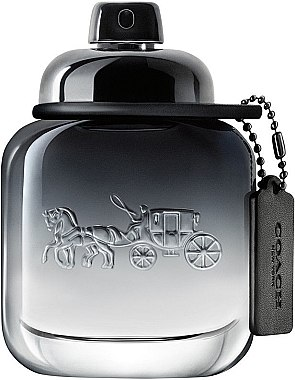Coach For Men - Eau de Toilette  — Bild N4
