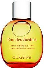 Düfte, Parfümerie und Kosmetik Clarins Eau des Jardins - Körperpflegeduft