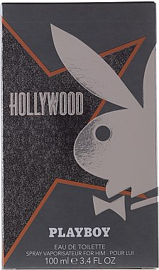 Playboy Hollywood - Eau de Toilette — Bild N1