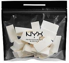 Düfte, Parfümerie und Kosmetik Make-up Schwämmchen Pro Beauty Wedges - NYX Professional Makeup Professional Pro Beauty Wedges