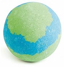 Düfte, Parfümerie und Kosmetik Badebombe blau-grün - IDC Institute Multicolor Fresh Citrus