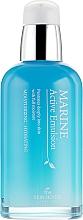 Düfte, Parfümerie und Kosmetik Feuchtigkeitsemulsion mit Ceramiden - The Skin House Marine Active Emulsion