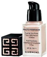 Düfte, Parfümerie und Kosmetik Korrigierendes Make-up Fluid - Givenchy Photo'Perfexion