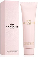 Düfte, Parfümerie und Kosmetik Coach Body Lotion - Körperlotion