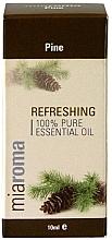 Düfte, Parfümerie und Kosmetik 100% Reines ätherisches Kieferöl - Holland & Barrett Miaroma Pine Pure Essential Oil