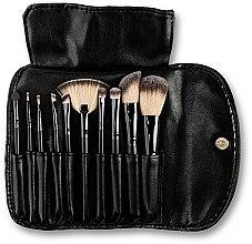 Düfte, Parfümerie und Kosmetik Make-up Pinselset 10-tlg. - Bellapierre Brush Set