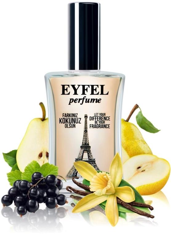 Eyfel Perfume H-16 - Eau de Parfum — Bild N1