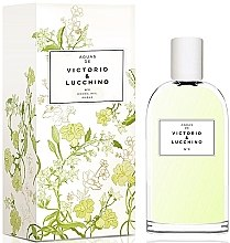 Düfte, Parfümerie und Kosmetik Victorio & Lucchino Aguas De Victorio & Lucchino No 3 - Eau de Toilette