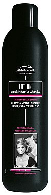 Lotion für Haarstyling sehr starker Halt - Joanna Professional Lotion for Hair Styling Very Strong — Bild N4