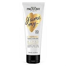 Düfte, Parfümerie und Kosmetik Haarspülung für blondes, graues und weißes Haar - Franck Provost Paris Jaime My Blond Sublime Conditioner