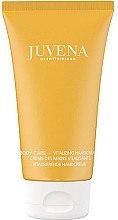 Düfte, Parfümerie und Kosmetik Vitalisierende Handcreme mit Zitrusfrüchten - Juvena Body Care Vitalizing Citrus Hand Cream