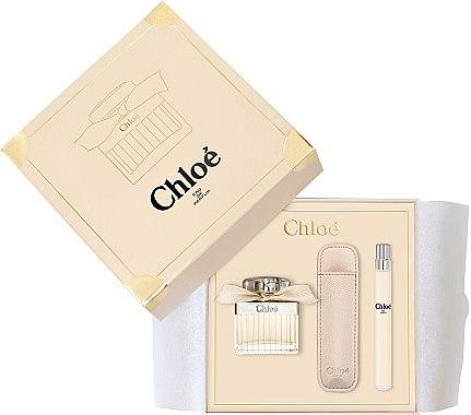 Chloe Eau de Parfum - Duftset (Eau de Parfum 50ml + Eau de Parfum (mini) 10ml) — Bild N1