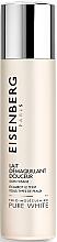 Düfte, Parfümerie und Kosmetik Sanfte Reinigungsmilch zum Abschminken mit Vitamin C - Jose Eisenberg Pure White Gentle Milky Cleanser