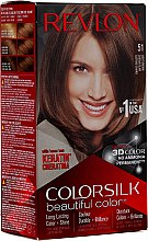 Düfte, Parfümerie und Kosmetik Haarfarbe - Revlon ColorSilk Beautiful Color
