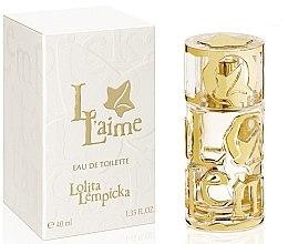 Düfte, Parfümerie und Kosmetik Lolita Lempicka L L'aime - Eau de Toilette