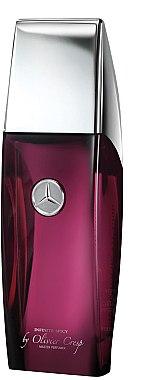 Mercedes-Benz Infinite Spicy - Eau de Toilette — Bild N2