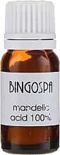 Düfte, Parfümerie und Kosmetik 100% Mandelsäure - BingoSpa