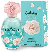 Düfte, Parfümerie und Kosmetik Gres Cabotine Floralie - Eau de Toilette