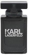 Düfte, Parfümerie und Kosmetik Karl Lagerfeld Karl Lagerfeld for Him - Eau de Toilette (Mini)
