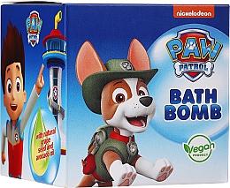 Düfte, Parfümerie und Kosmetik Badebombe für Kinder mit Mangoduft - Nickelodeon Paw Patrol