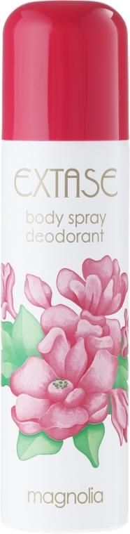 Deospray - Extase Magnolia Deodorant