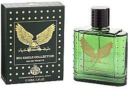 Düfte, Parfümerie und Kosmetik Real Time Big Eagle Collection Green - Eau de Toilette