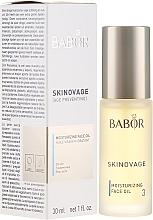 Düfte, Parfümerie und Kosmetik Gesichtspflegeöl mit pflanzlichen Lipiden und wertvollen Ölen - Babor Skinovage Moisturizing Face Oil