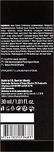 Tagespflegecreme gegen die ersten Anzeichen des Alterns mit Extrakten aus schwarzem Kaviar und 3D Kollagen - Natura Siberica Caviar Gold&Platinum SPF 20 — Bild N3