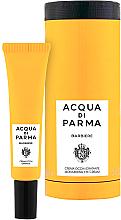 Düfte, Parfümerie und Kosmetik Augencreme mit Hyaluronsäure und afrikanischem Birkenrindenextrakt - Acqua di Parma Barbiere Eye Cream