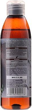 Anti-Schuppen Shampoo für schwaches Haar mit Extrakt aus schwarzer Rübe - Barwa Herbal Shampoo — Bild N2