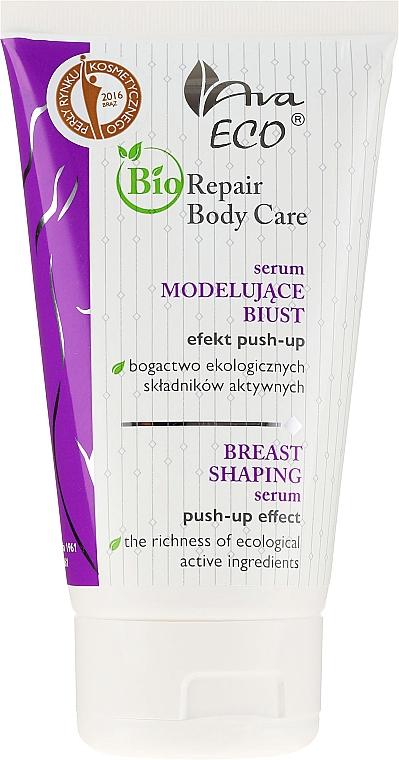Straffendes Brustserum mit Push-up-Effekt - AVA Laboratorium Bio Repair Body Breast Shaping Serum