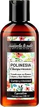Düfte, Parfümerie und Kosmetik Shampoo mit Keratin - Nuggela & Sule Polynesia-Keratin Premium Shampoo