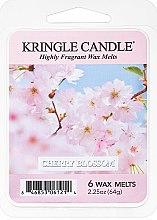 Düfte, Parfümerie und Kosmetik Tart-Duftwachs Cherry Blossom - Kringle Candle Cherry Blossom Mini Wax Melts
