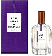 Düfte, Parfümerie und Kosmetik Molinard Rose Emois - Eau de Parfum
