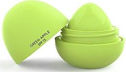 """Lippenbutter """"Grüner Apfel"""" SPF 15 - Golden Rose Lip Butter SPF15 Green Apple — Bild N2"""