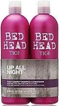 Düfte, Parfümerie und Kosmetik Haarpflegeset - Tigi Bed Head Fully Loaded Tween Duo (Shampoo 750ml + Conditioner 750ml)
