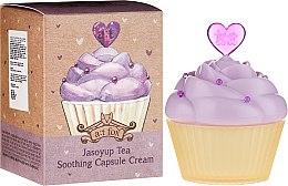 Düfte, Parfümerie und Kosmetik Beruhigende Gesichtscreme - A:t Fox Jasoyup Tea Face Cream