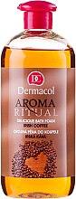 Düfte, Parfümerie und Kosmetik Schaumbad Irish Coffee - Dermacol Aroma Ritual Bath Foam Irish Coffee
