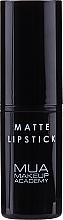 Düfte, Parfümerie und Kosmetik Matter Lippenstift - MUA Makeup Academy Matte Lipstick