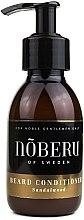 Düfte, Parfümerie und Kosmetik Bartconditioner mit Sandelholz - Noberu Of Sweden Sandalwood Beard Conditioner