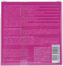 Lippenpflegeset für mehr Volumen in 2 Schritten - SesDerma Laboratories Fillderma Lip Volumizer — Bild N3